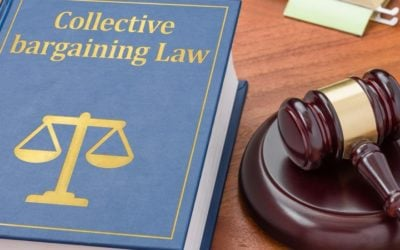 DOT Reasonable Suspicion Testing Violation and Constitutional Infringement Claims in Collective Bargaining