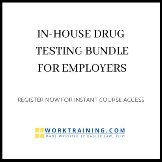 IN HOUSE DRUG TESTING BUNDLE FOR EMPLOYERS