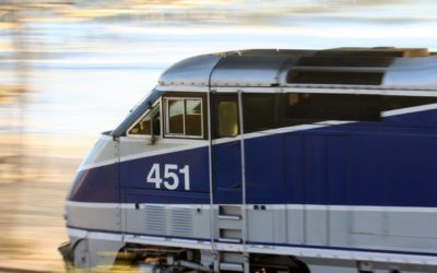 Amtrak Still Off the Rails When it Comes to Substance Abuse