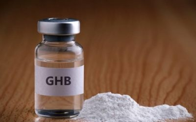 A Brief Overview of GHB