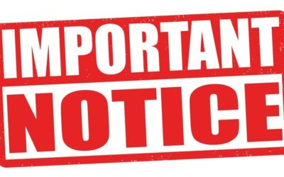 DOT OFFICE OF DRUG AND ALCOHOL POLICY AND COMPLIANCE NOTICE