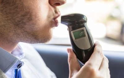 How is a DOT Alcohol Test Done?