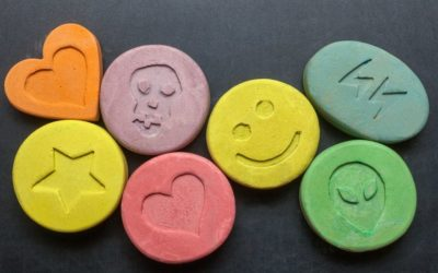 A Brief Overview of MDMA