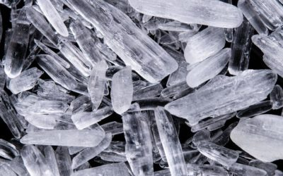 A Brief Overview of Methamphetamine