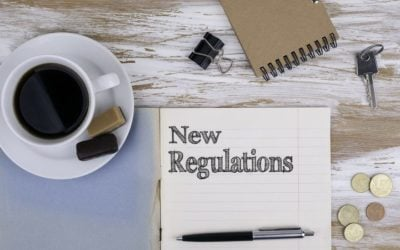 DOT 49 CFR Part 40 New Rules to Take Effect Monday, January 1, 2018
