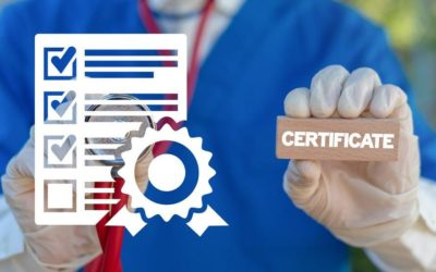 Professional Drug Screen Certification Options